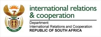 Department of International Relations and Cooperation