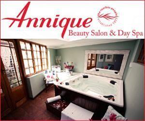 Annique Beauty Salon & Day Spa