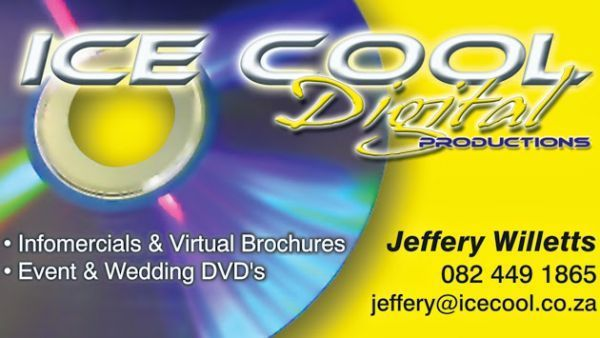 Ice Cool Digital Productions