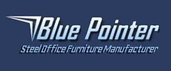 Blue Pointer Steel Office Furniture Manufacturer
